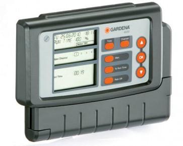 Gardena Classic meerkanaals-besproeiingscomputer 4030