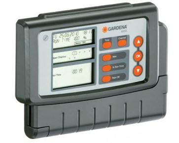 Gardena Classic meerkanaals-besproeiingscomputer 6030