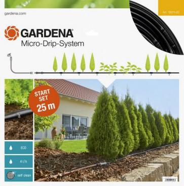 Gardena MDS startset M rijplanten