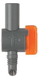 Gardena micro-drip-system reguleerventiel