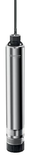 Gardena Premium dieptebronpomp 5500/5 inox