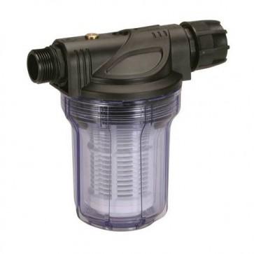 Gardena voorzetfilter voor pompen 3000l/u