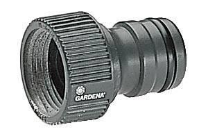 "Gardena profi-system kraanstuk 3/4"""