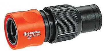 Gardena profi-system slangstuk