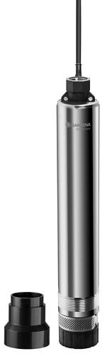 Gardena Premium dieptebronpomp 6000/5 inox