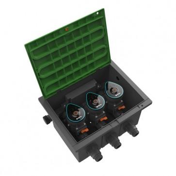 Gardena Ventielbox 9 V Bluetooth® Set