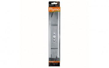 Flymo metalen mes voor Pac a Mow. FLY030