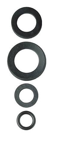 Gardena o-ringen 9 mm