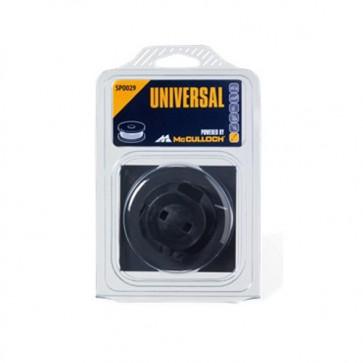 Universal spoel SPO029 voor Black & Decker en Einhell