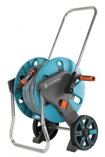 Gardena Slangenwagen AquaRoll M Set