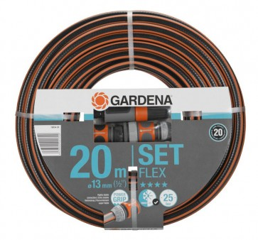 "Gardena SET Comfort FLEX slang 13mm (1/2""),20m"