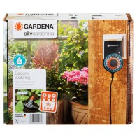 Gardena micro-drip-system bloembakbesproeiingset