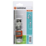 """Gardena Set aansluitstukken 1/2"""""""