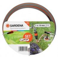 Gardena profi-system aansluitgarnituur