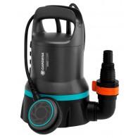 Gardena Schoon water pomp 9000