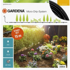 Gardena MDS startset S rijplanten