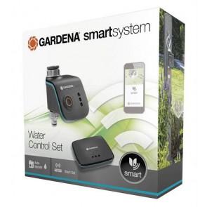 Gardena smart besproeiingscomputerset
