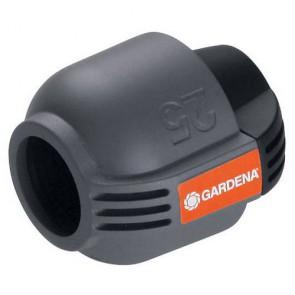 Gardena eindstuk 25 mm