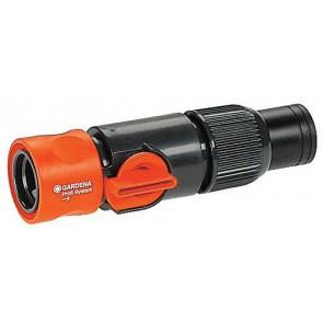 Gardena profi-system slangstuk reguleer ventiel