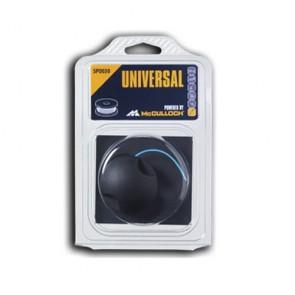 Universal spoel SPO030 voor Bosch en Qualcast