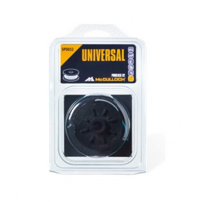 Universal spoel SPO032 voorGardena en OBI