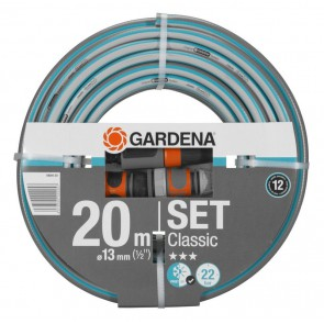 "Gardena SET Classic slang 13mm (1/2""),20m"