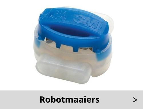 Gardena Robotmaaiers