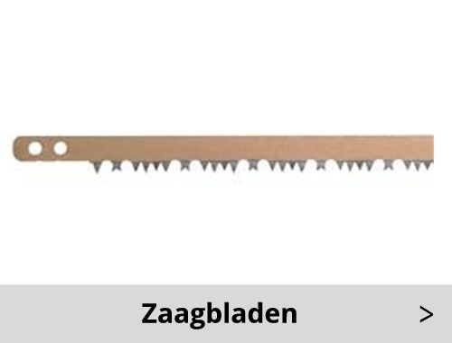 Gardena Zaagbladen