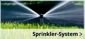 Gardena sprinkler system