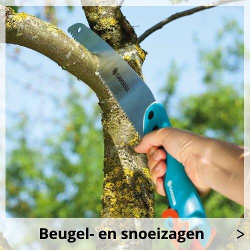 Gardena Beugel- en snoeizagen