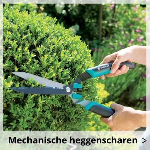 Gardena Mechanische heggenscharen