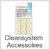 Gardena Clean System accessoires